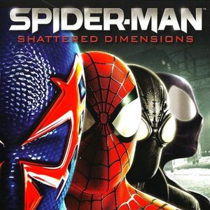 PC – Spider-Man: Shattered Dimensions