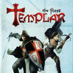 PC – The First Templar