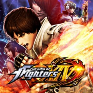 PC – The King of Fighters XIV