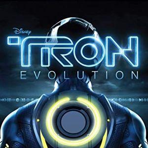 PC – Tron: Evolution