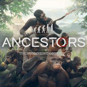 PC – Ancestors: The Humankind Odyssey