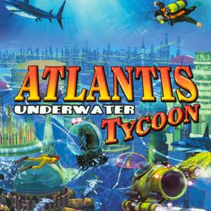 PC – Atlantis Underwater Tycoon