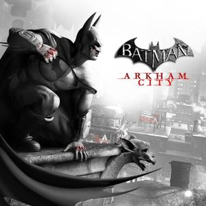 PC – Batman: Arkham City