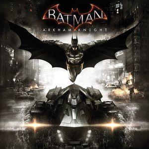 PC – Batman: Arkham Knight