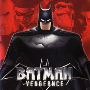PC – Batman: Vengeance