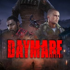 PC – Daymare: 1998