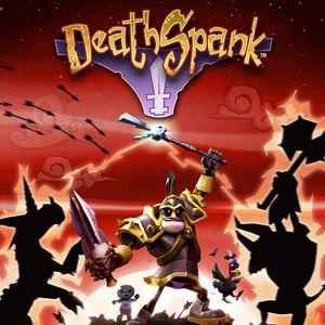 PC – DeathSpank