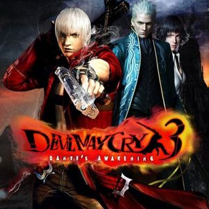 PC - Devil May Cry 3: Dante's Awakening - SaveGame.Pro