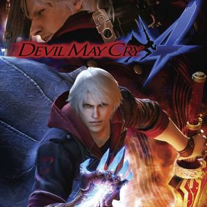 PC – Devil May Cry 4