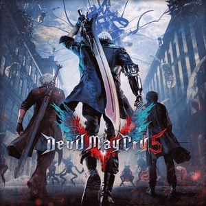 PC – Devil May Cry 5