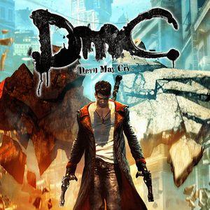PC – DmC: Devil May Cry