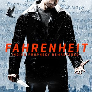 PC – Fahrenheit: Indigo Prophecy Remastered