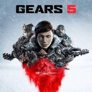 PC – Gears 5