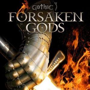 PC – Gothic 3: Forsaken Gods