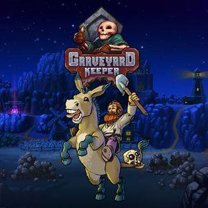 PC – Graveyard Keeper