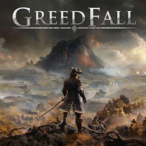 PC – GreedFall