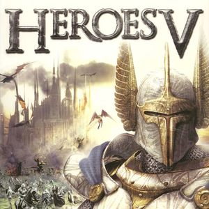 PC – Heroes of Might and Magic V