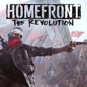 PC – Homefront: The Revolution