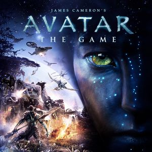 PC – James Cameron's Avatar: The Game