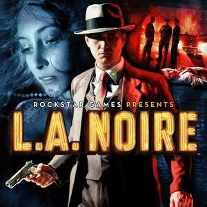 PC – L.A. Noire