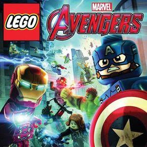 PC – Lego Marvel's Avengers