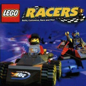 PC – Lego Racers