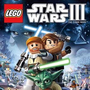 PC – Lego Star Wars III: The Clone Wars