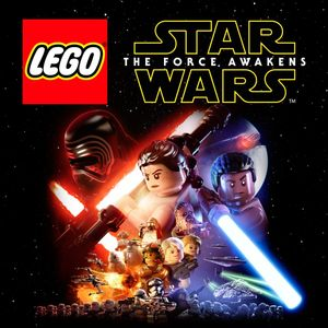 PC – Lego Star Wars: The Force Awakens