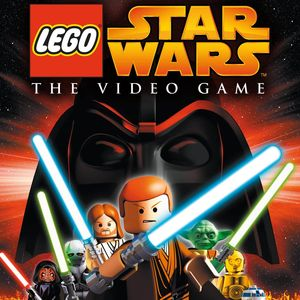 PC – Lego Star Wars: The Video Game