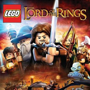 PC – Lego The Lord of the Rings