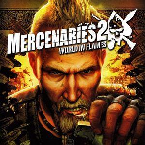 PC – Mercenaries 2: World in Flames