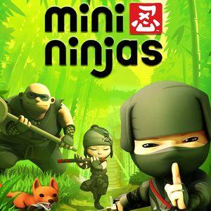 PC – Mini Ninjas