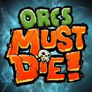 PC – Orcs Must Die!