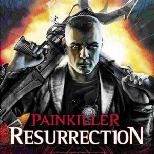 PC – Painkiller: Resurrection