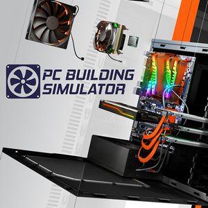 PC – PC Building Simulator