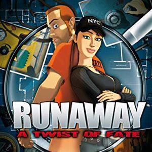 PC – Runaway: A Twist of Fate