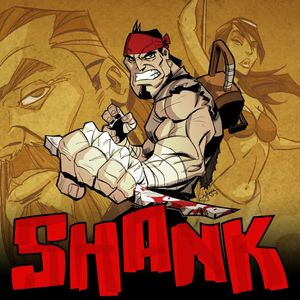 PC – Shank