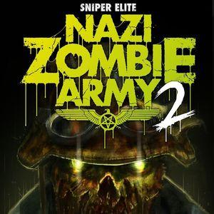 PC – Sniper Elite: Nazi Zombie Army 2