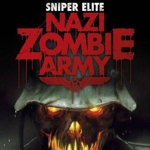 PC – Sniper Elite – Nazi Zombie Army
