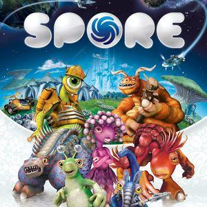PC – Spore