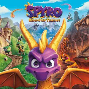 PC – Spyro Reignited Trilogy