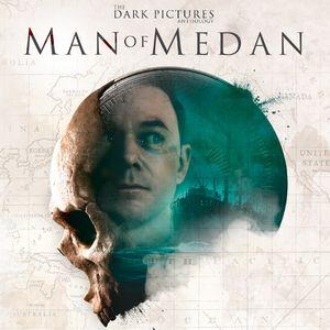 PC – The Dark Pictures Anthology: Man of Medan