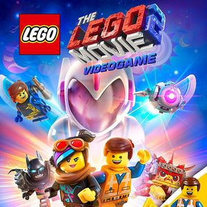 PC – The Lego Movie 2 Videogame
