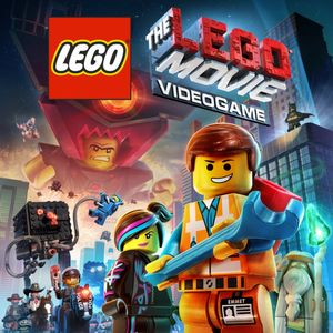 PC – The Lego Movie Videogame