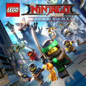 PC – The Lego Ninjago Movie Video Game