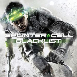 PC – Tom Clancy's Splinter Cell: Blacklist
