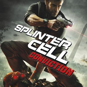 PC – Tom Clancy's Splinter Cell: Conviction