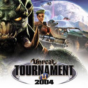 PC – Unreal Tournament 2004