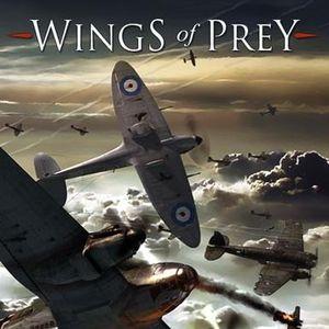 PC – Wings Of Prey