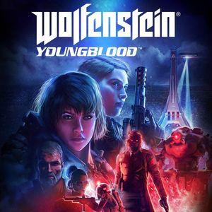 PC – Wolfenstein: Youngblood
